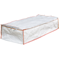 Containerbag Asbest 620 x 240 x115 cm - Tector®