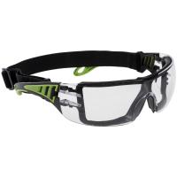 Schutzbrille TECH LOOK PLUS klar - Portwest®
