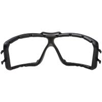 Schutzbrille TECH LOOK PLUS rauch - Portwest®