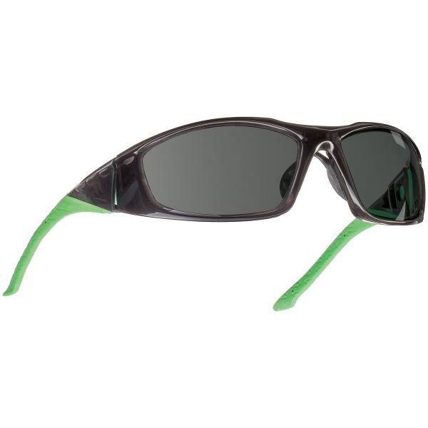 Schutzbrille SHIFT grau -Tector®