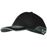 Caps - Elysee® schwarz