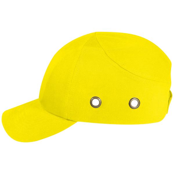 Anstoßkappe RUNNER gelb - Tector®