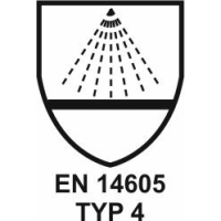 Schutzanzug STEGLITZ - Tector®