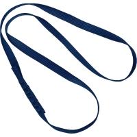 Bandschlinge 0,8m blau - Kratos®
