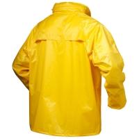 Regenjacke HERNING gelb - Craftland®