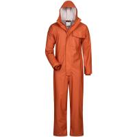 PU Overall CAROLINENSIEL orange - Norway®