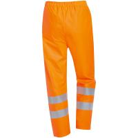 Multinorm PU Regenbundhose TJARK orange - Norway®