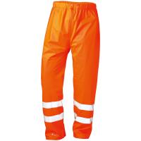 PU Stretch Regenhose LINUS orange - Norway®