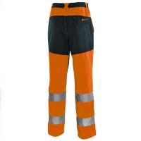 Warnschutz Bundhose ROCHESTER orange - Texxor®