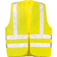 Warnschutz Weste MAX - WicaTex®