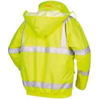 Warnschutz Pilotjacke MARTIN - Safestyle®