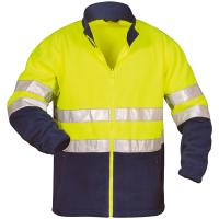 3in1 Warnschutz Jacke ALF - Safestyle®