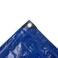 Gewebeplane blau 130g/m² - Tector®