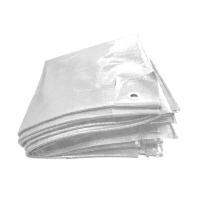 Gewebeplane weiß 130g/m² - Tector®