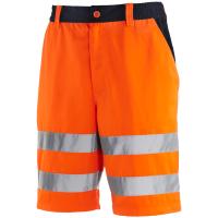 Warnschutz Shorts ERIE orange - Texxor®