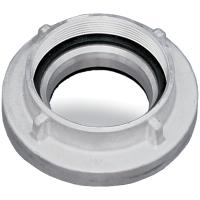Festkupplung mit Innengewinde C/52, 25 mm