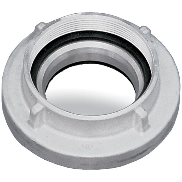 Festkupplung mit Innengewinde B/75, 75 mm