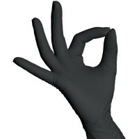 Nitril Einweghandschuhe puderfrei SHATIN - Stronghand®