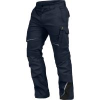 Bundhose Flex-Line marine/schwarz - Leibwächter®