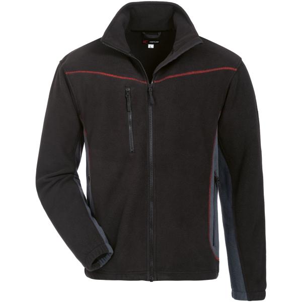 Micro Fleece Jacke BEKASINE - Craftland®