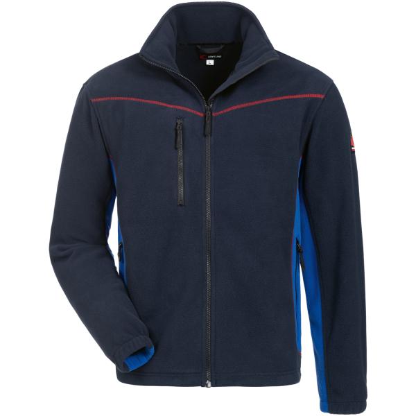 Micro Fleece Jacke TORDALK - Craftland®