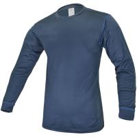 Thermo Unterhemd blau - Artmas