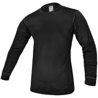 Thermo Unterhemd schwarz - Artmas