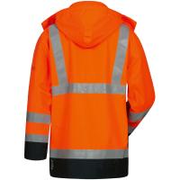 Multinorm Parka AARO orange - Elysee®