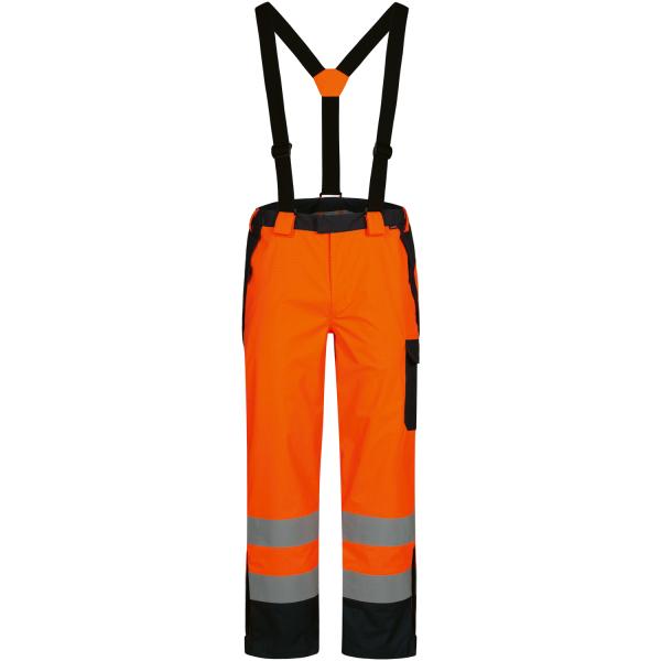 Multinorm Bundhose HAMPUS orange - Elysee®