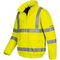 Multinorm Pilotjacke HERIBERT - Safestyle®