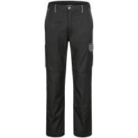 Canvas Bundhose BALA schwarz/grau - Craftland®