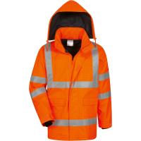 Multinorm Regenjacke AMBROSIUS - Safestyle®