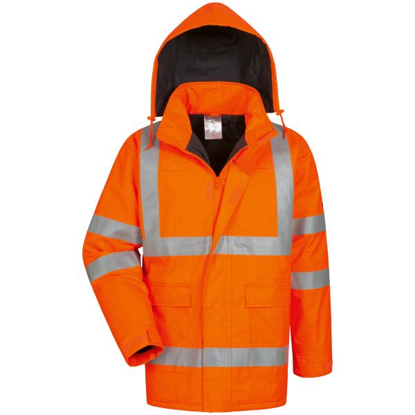 Multinorm Winterjacke RIGINOS - Safestyle®