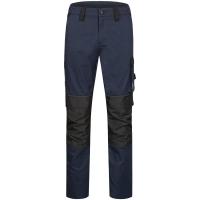 Stretch Bundhose SETUBAL marine/schwarz - Elysee®