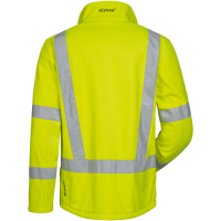 Warnschutz Softshell Jacke ADHELS - Elysee®
