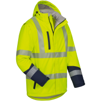 2in1 Winter Softshelljacke JORIS - Safestyle®