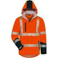 2in1 Winter Softshelljacke SVERRE - Safestyle®