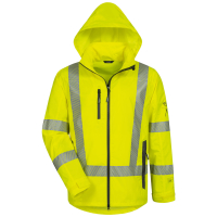 Warnschutz Regenjacke FARLAN - Elysee®