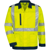 Warnschutz Bundjacke SEBNITZ - Safestyle®