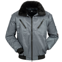 4in1 Pilotjacke GRIMO - Norway®