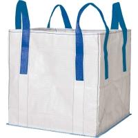 Big Bag mit Cross-Corner Schlaufen 90 x 90 x 90 cm...
