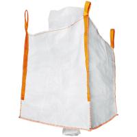 Big Bag mit Einlauf- & Auslaufstutzen 90 x 90 x 115...