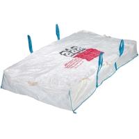 PLATTEN-BAG für Asbest 320 x 125 x 30 cm (84790) -...