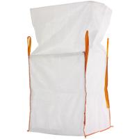 Big Bag mit Schürze 90 x 90 x 110 cm beschichtet (84740) - Tector®