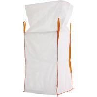 Big Bag mit Schürze 90 x 90 x 165 cm (84752) -...