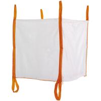 Big Bag 2 Zusatzschlaufen am Boden 90 x 90 x 90 cm (8476) - Tector®