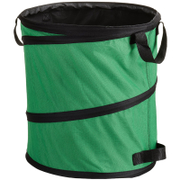 Pop-Up Gartenabfallsack grün 38 Liter (84693) - Tector®