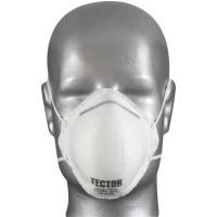 Feinstaub Halbrundmaske 4232 FFP2 NR - Tector®