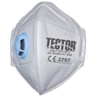Feinstaub Faltmaske 4206 FFP3 NR - Tector®