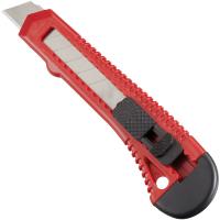 Universal Cutter, rot/schwarz